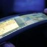 Nokia Kinetic - Hajlítható Okostelefon