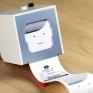 Mini Nyomtató - Okostelefonhoz