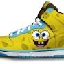 Nike lépők Daniel Reese-től - 2. sorozat