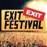 20.000 Ft a négy napos EXIT Fesztivál bérlet!
