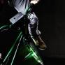 BMX + DJ =  WOW