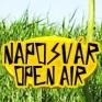 I. Naposvár Open Air - Szabadtéri dzsembori a Desedán!