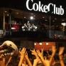 Nem lesz többé Coke Club..