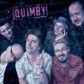 Színházi turnén a Quimby