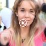 Kaposvár legszebb lányai szaggatták a betont a Fusion Racing pályáján