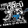 Teltházas a Fishing on Orfű nulladik napja!