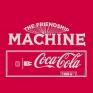 Coca-Cola Barátság Automata