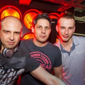Módos,Sulák,Snowy Live@ Club Angels Zalaegerszeg B*Thory Szalagavató After Party