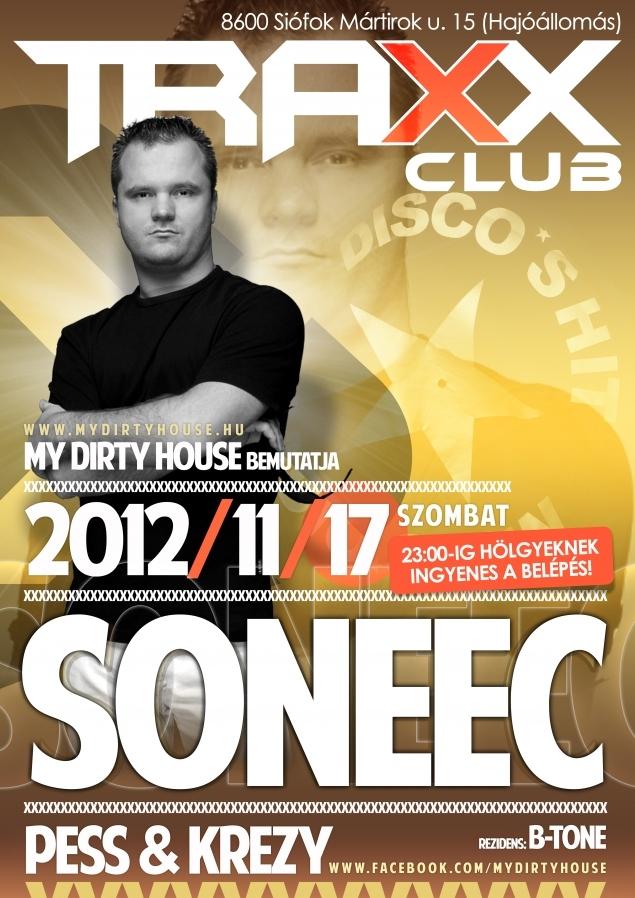 My Dirty House - Soneec