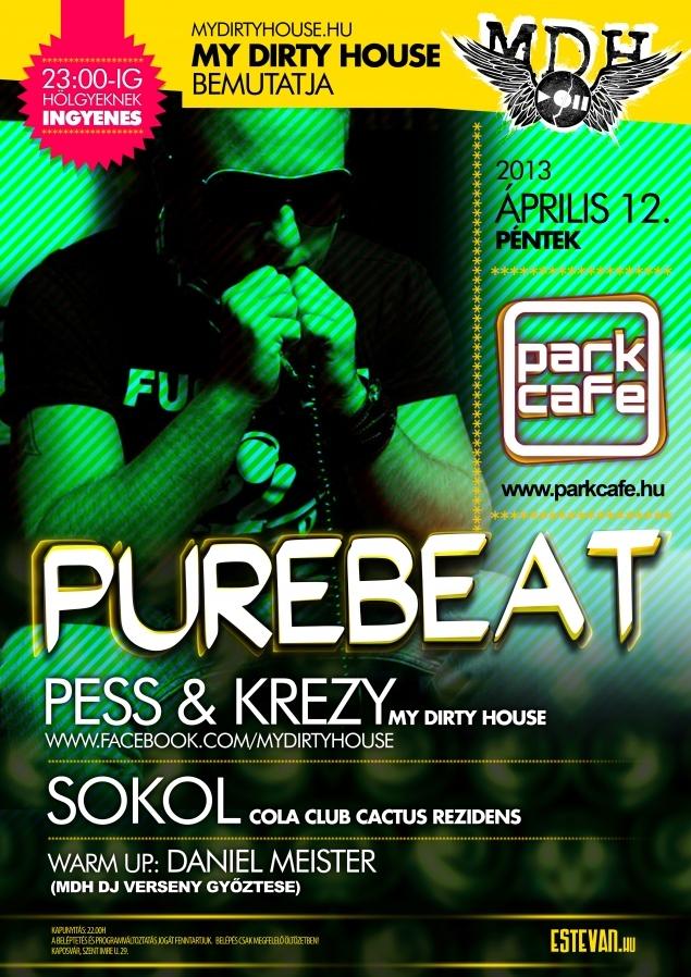 Purebeat