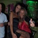 2009. 12. 31. csütörtök - Ballantine's Szilveszter - Cola Club (Nagykanizsa)