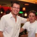 2010. 05. 01. szombat - Dj André Birthday party - Cola Club (Nagykanizsa)