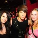 2010. 08. 20. péntek - Bacardi Night - Bacardi Music Café (Siófok)