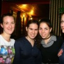 2010. 11. 04. csütörtök - Juhos Együttes - Bombardier Pub (Kaposvár)