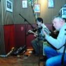 2010. 12. 15. szerda - Juhos Együttes - Bombardier Pub (Kaposvár)