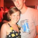 2011. 08. 06. szombat - Funky party - Y Club (Balatonlelle)