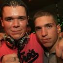 2011. 08. 12. péntek - Dance party - Üvegház (Balatonlelle)