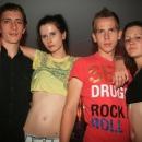 2011. 08. 13. szombat - Sláger party - Üvegház (Balatonlelle)
