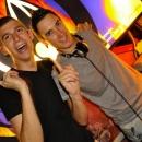 2011. 08. 27. szombat - Bacardi Night - Bacardi Music Café (Siófok)