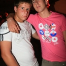 2011. 08. 27. szombat - Funky party - Y Club (Balatonlelle)