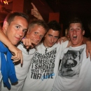 2011. 08. 27. szombat - Funky party - Y Club (Balatonlelle)