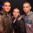 2011. 10. 22. szombat - Nyító buli - Traxx Club (Siófok)