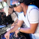 2012. 06. 23. szombat - My Dirty House - MightyB & Purebeat - Black Magic (Balatonmáriafürdő)