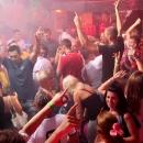 2012. 07. 28. szombat - 17. Születésnapi party - Black Magic (Balatonmáriafürdő)