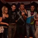 2012. 09. 14. péntek - Friday Cooling - The Club West Side (Székesfehérvár)