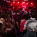 2014. 06. 20. péntek - Anna and The Bardies - HangÁr Music Pub (Kaposvár)