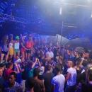 2014. 07. 26. szombat - Wallas&Bozsek Márk - Black Magic (Balatonmáriafürdő)