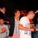 2014. 08. 17. vasárnap - BB Szüreti fesztivál - Platán sor (Balatonboglár)
