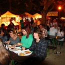 2014. 08. 18. hétfő - BB Szüreti fesztivál - Platán sor (Balatonboglár)