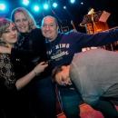2014. 12. 31. szerda - Szilveszter - HangÁr Music Pub (Kaposvár)