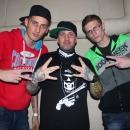 2015. 01. 16. péntek - Mr Busta - Club 300 (Kaposvár)