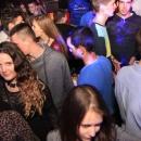 2015. 12. 19. szombat - Hódítás Éjszakája / Droplex - Park Music Hall (Kaposvár)