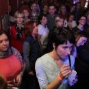 2016. 01. 16. szombat - Honeybeast koncert - HangÁr Music Pub (Kaposvár)