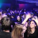 2016. 01. 27. szerda - Students' Night - Park Music Hall (Kaposvár)